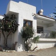 House Type Bungalow -coveta Fuma -EL Campello