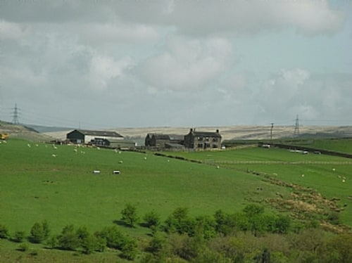 Cottage in Littleborough, Nr. Rochdale, Lancashire, Peaceful Location