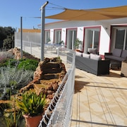 Villa 5 ch, 6 s. b., air Conditioning, Heated Swimming Pool, Garden, Fitness, Bird Watching