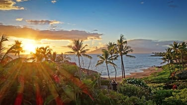 Maui is Open! Whales, Sunsets Stunning Ocean Views and Just Steps To The Beach!