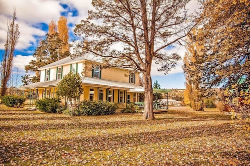 Check Expedia for Availability of Long Hollow Guest Ranch