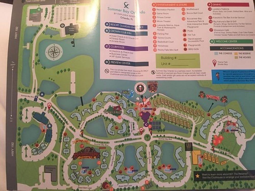 summer bay resort orlando map Dec16 23 2018 Christmas Disney Vacation At Summer Bay Orlando summer bay resort orlando map
