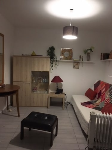 Appartement Aristote - Choisy