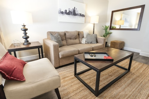 Great Place to stay Roosevelt Street 205 2 Bedrooms 2 Bathrooms Apts near Tempe