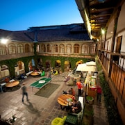 Pariwana Hostel Cusco - Adults only
