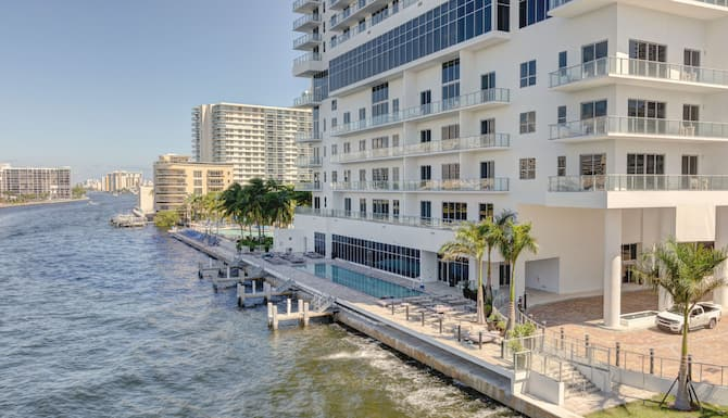 Hyde Beach House Private Suites In Fort Lauderdale Fl Expedia