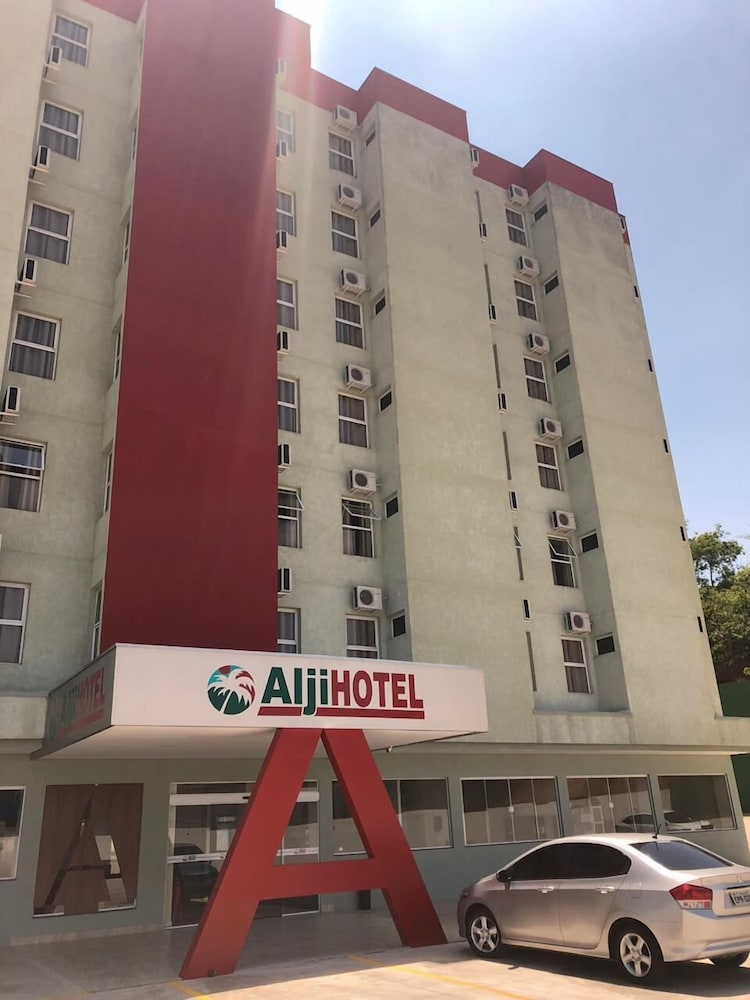 Hotel Alji Salto (Sorocaba) – 2019 Hotel Prices | Expedia co uk