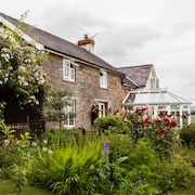 The Smithy B&B (3 miles from Hay-on-Wye)