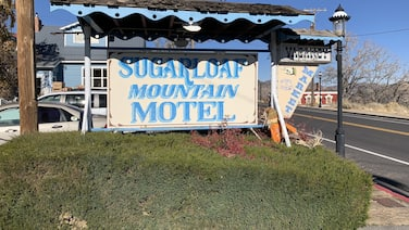 Sugarloaf Mountain Motel