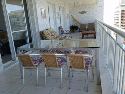 Condo Club, Gourmet Balcony With Barbecue, 2 Parking Spaces .