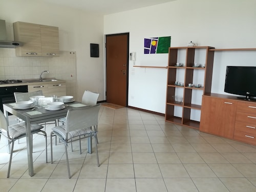 Apartment in Borgo Virgilio, Municipality at the Gates of Mantua