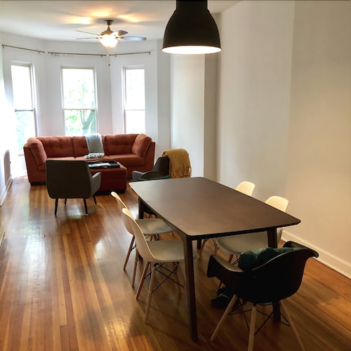 Amazing Apt in Duplex Near Mccormick Place/loop