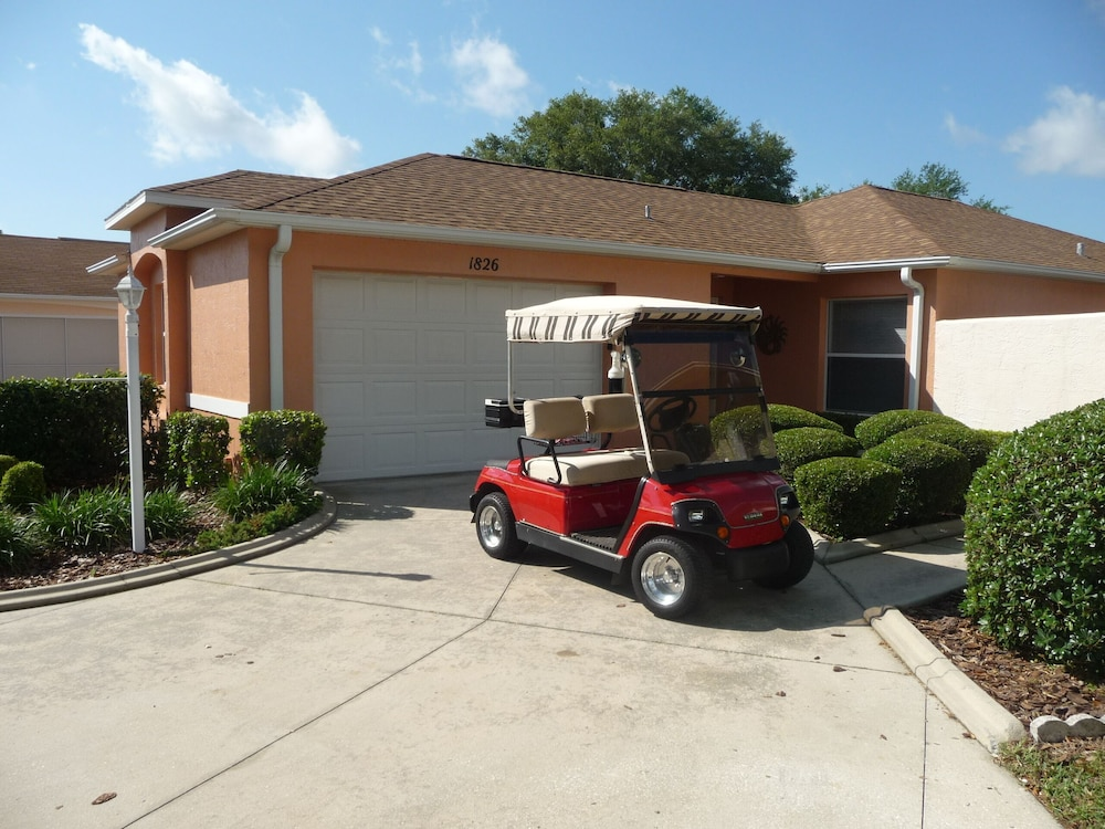 May Special  $2,000/$600week  2&2, Pet Friendly, Golf Cart
