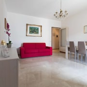 Manzoni Two-Bedroom Apartment