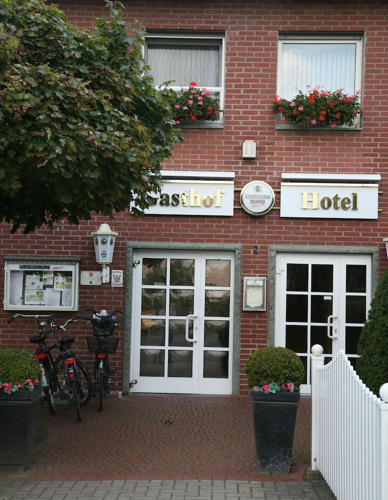 Rixbecker Alpen Hotel Koch, Lippstadt: $94 Room Prices