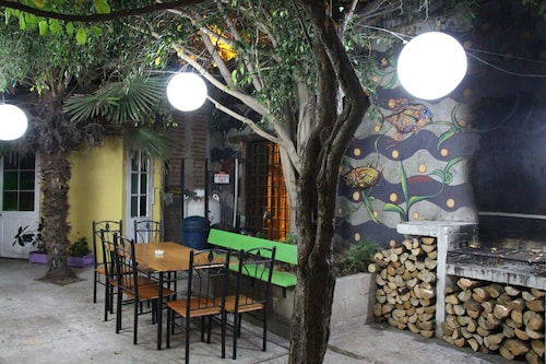 Escarabajo Hostel - Adults only