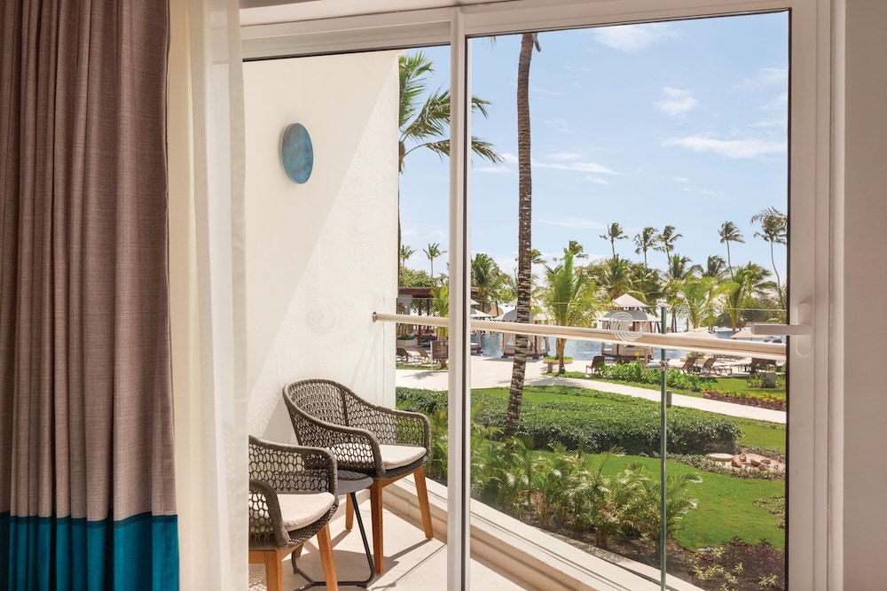 View from Room, Hilton La Romana All- Inclusive Adult Resort & Spa Punta Cana