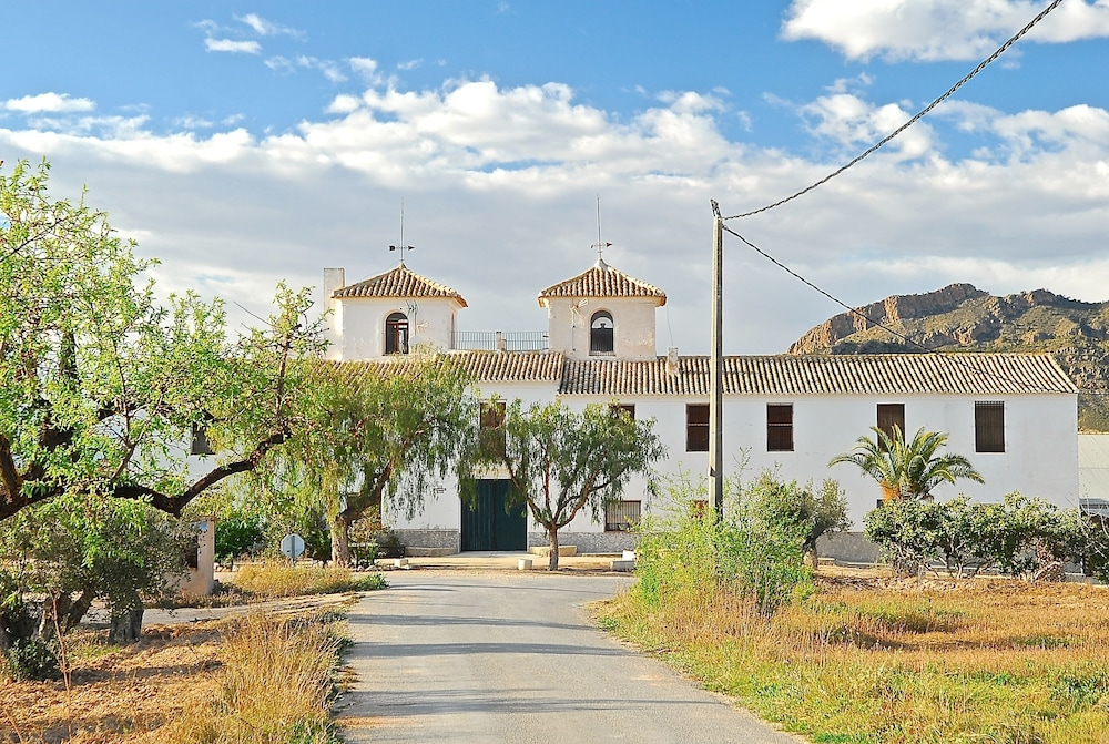 Featured Image, Cortijo de los Castellanos