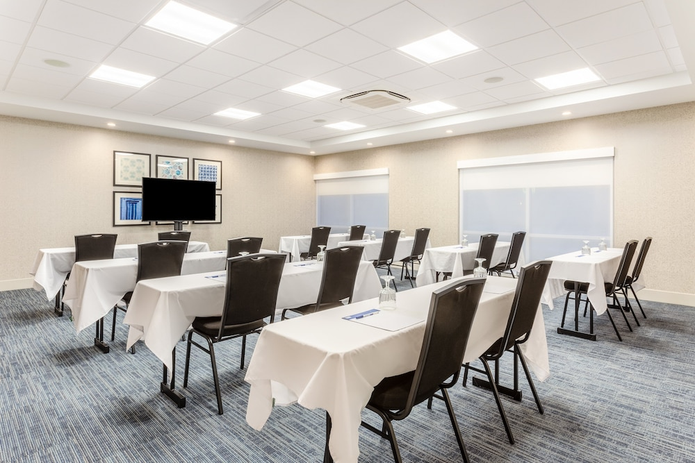 Meeting Facility, Holiday Inn Express & Suites Springfield North