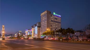 Holiday Inn Express Xichang City Center, an IHG Hotel