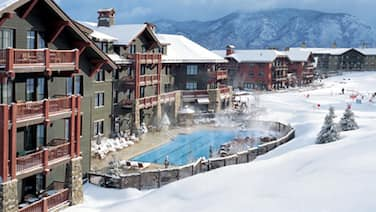 Condo Ritz Carlton Club Aspen