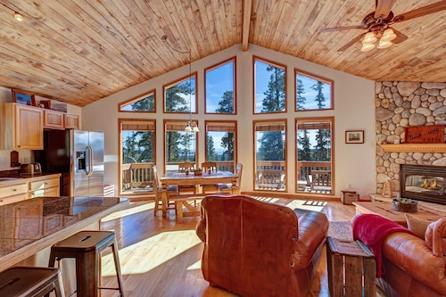 Check Expedia for Availability of Beautiful Mountain Chalet