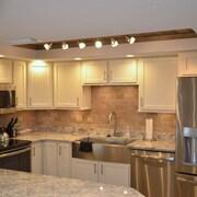 Cozinha (no quarto)