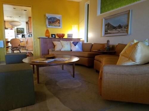 Check Expedia for Availability of Rancho Mesa by Joshua Desert Retreats