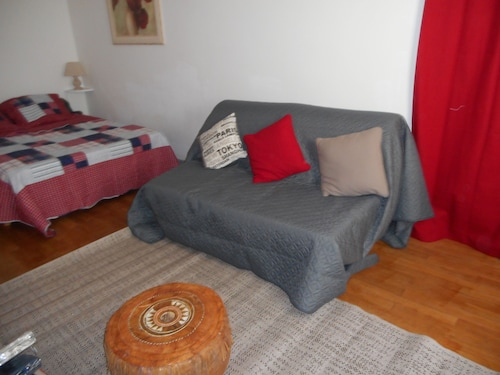 F1 Apartment Furnished With all Comfort