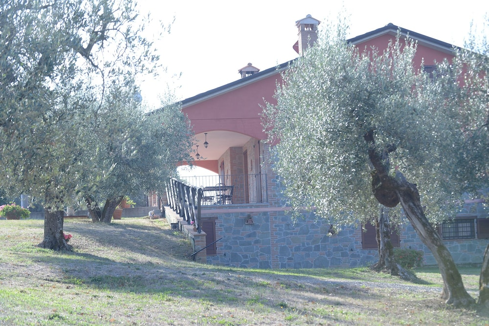Exterior, Villa GLI Olivi 10 Minutes From Panicale Special 2020! Perfect FOR 16 PX