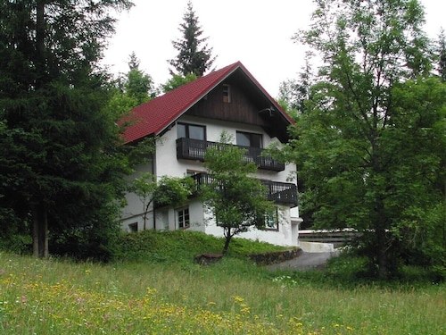 Alpine Chalet in Pl. pod Golico, Sleeps 4, Mountain Views, 25 Mins From Bled