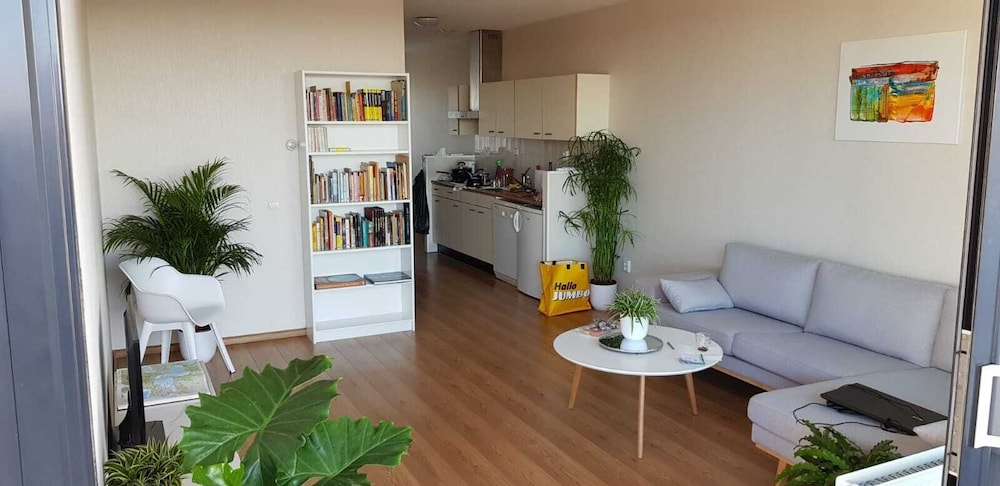 Spacious, Modern Appartement Close to Amsterdam! (Lelystad ...