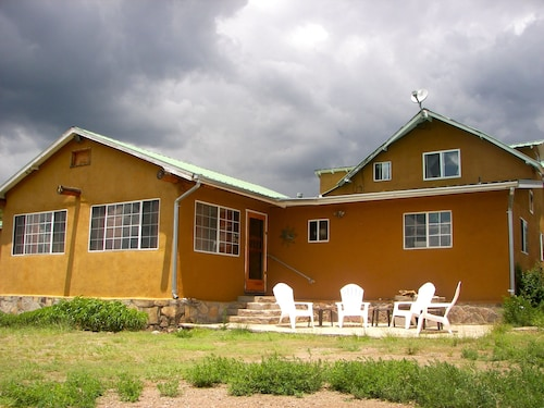 Beautiful New Mexico Lodge com Vistas de 360 Graus