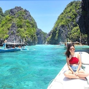 Terra Nova El Nido - Villas de Luxe Individuelles - ALL Inclusive W / Islands Tours