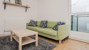 3 bedrooms, desk, free WiFi