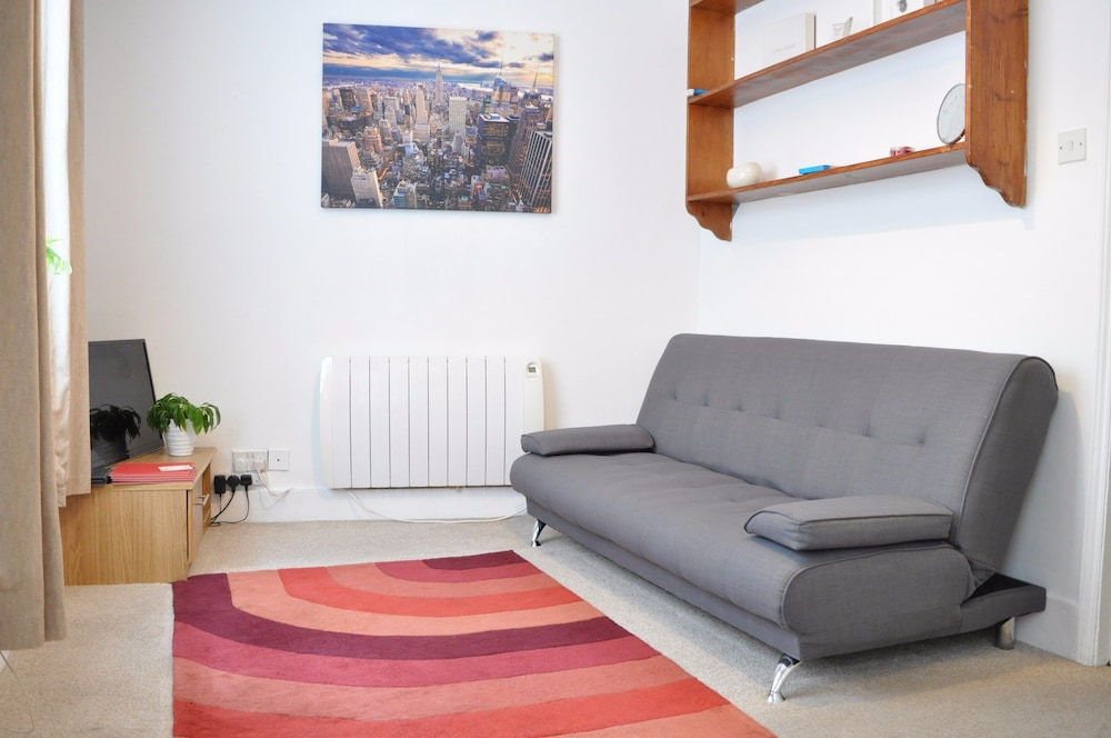 1 Bedroom Apartment Near Old Street Station In London Hotel Rates Reviews On Orbitz