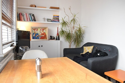2 Bedroom Flat in Central Brixton