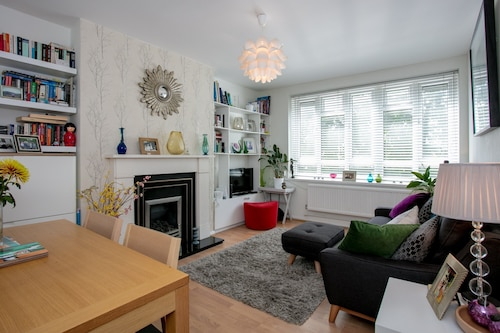Close To Highbury And Islington 1 Bedroom Flat