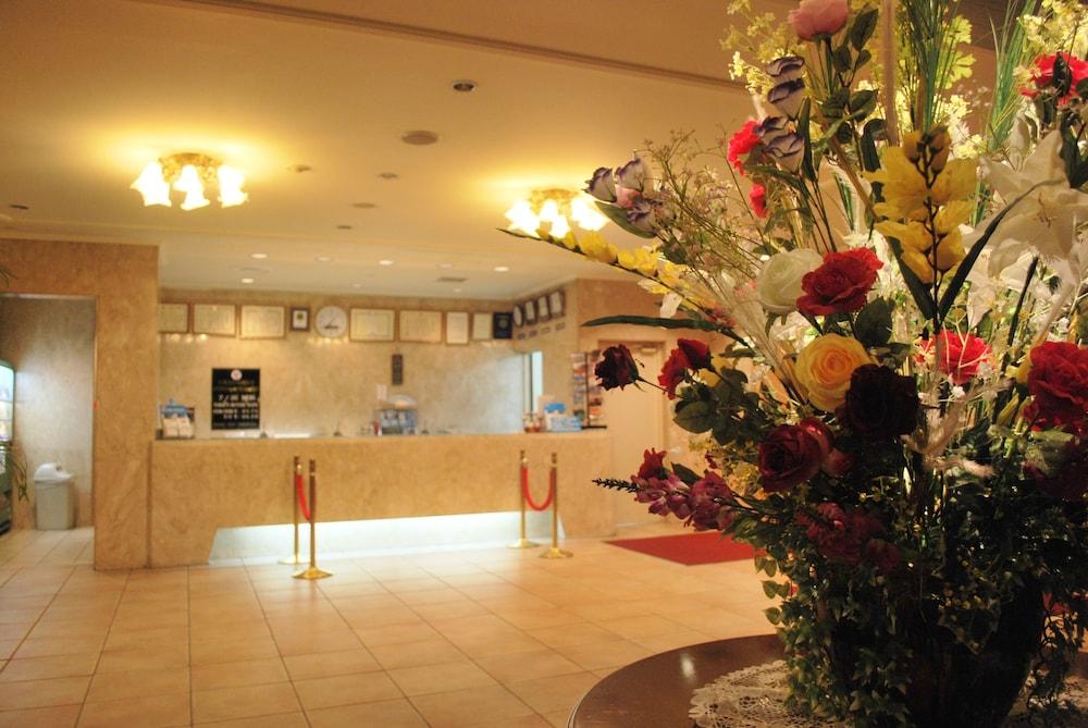 HOTEL NEW YOKOSUKA Deals & Reviews (Yokohama, JPN)   Wotif