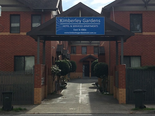 Kimberley Gardens Serviced Villas