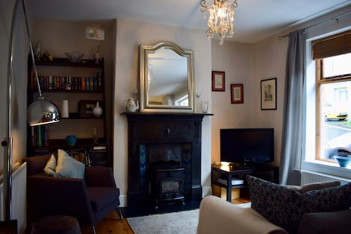 Central 2 Bedroom Dublin Home