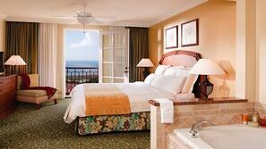 2 多间卧室、上网接入、床单