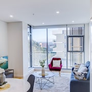 New Resort Style Urban Village in Macquarie Park