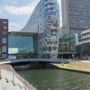 Hampton by Hilton Utrecht Central Station