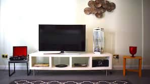 20-inch TV with digital channels