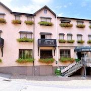 3 Sterne Hotels Bad Friedrichshall Baden Wurttemberg Hotels