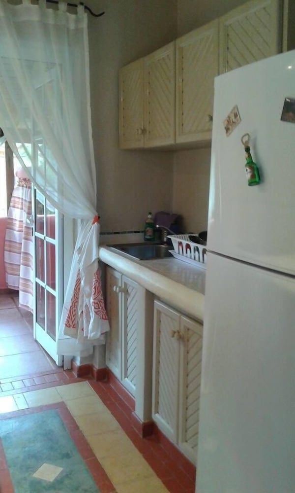Private Kitchen, Madrugada Residencial