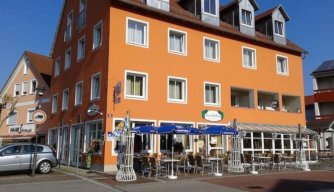 Hotel Cafe Rathaus 2021 Room Prices Deals Reviews Expedia Com