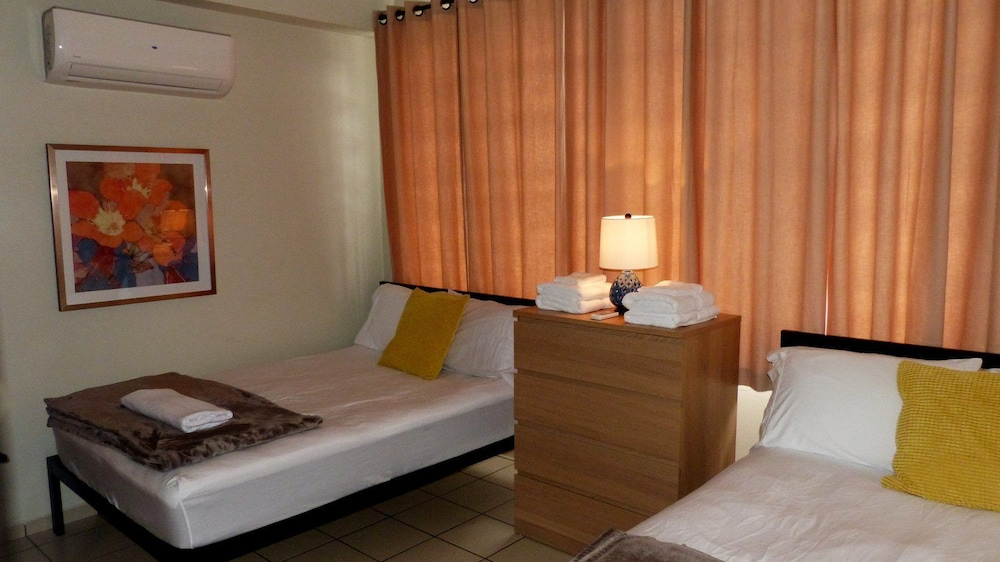 Room, Utuado Lodging - Downtown