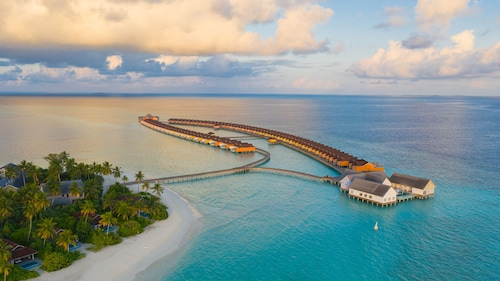The Standard, Huruvalhi Maldives